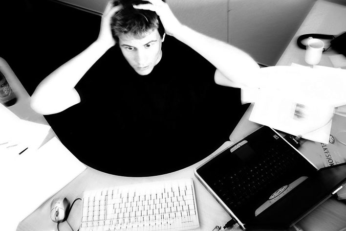 Freelance Freakout