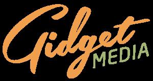 Gidget Media logo