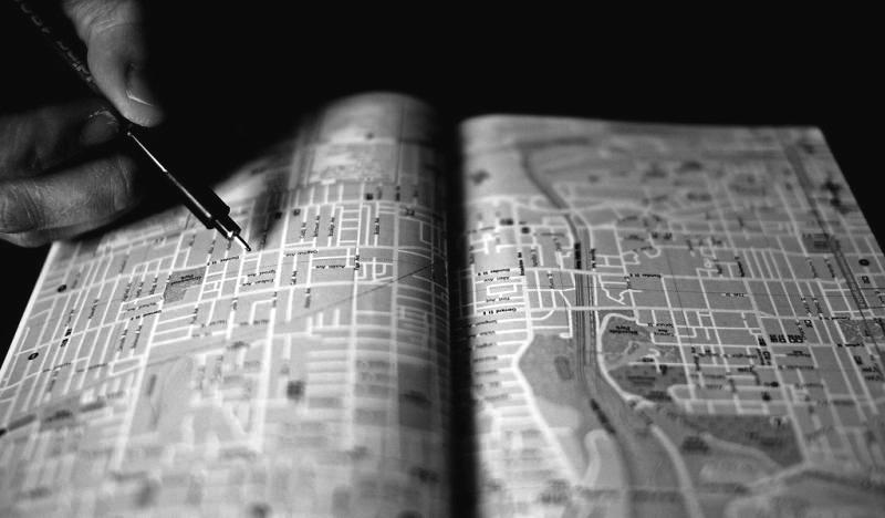 Planning Travel by Bejtovic Jasmin